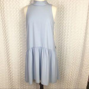 NWT Eliza J Drop Waist Dress